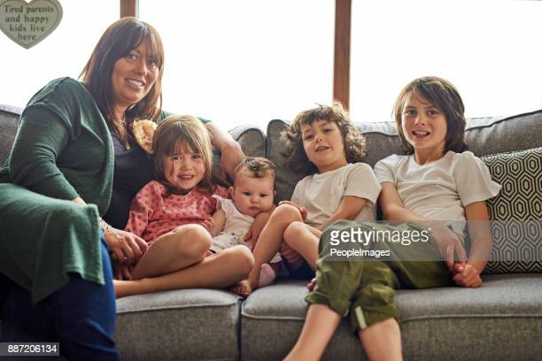 we're a big and blessed happy family - brother stock pictures, royalty-free photos & images