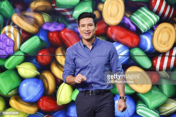 We're Gonna Crush It CANDY CRUSH is a live action game show based on the globally renowned mobile game franchise where players match colorful candies...