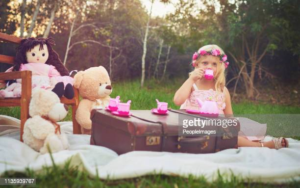 we're having a great day at the park - princess stock pictures, royalty-free photos & images