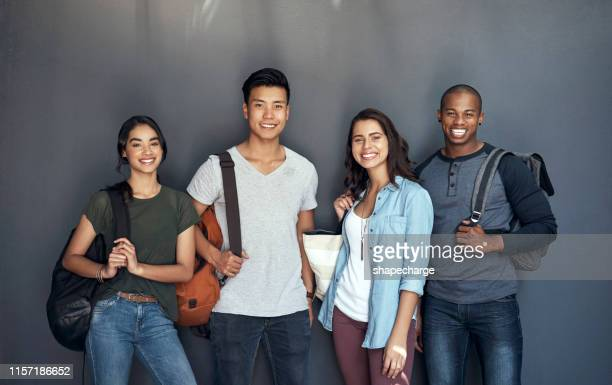 we're here to make the grade - university student stock pictures, royalty-free photos & images