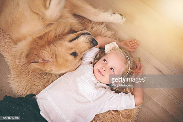 we're in this together, kid - hairy girl stock pictures, royalty-free photos & images