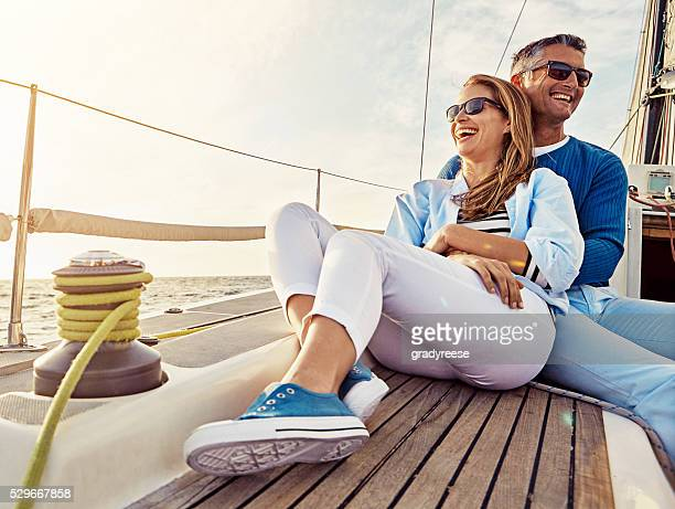 we're making memories all over the place - yacht stock pictures, royalty-free photos & images