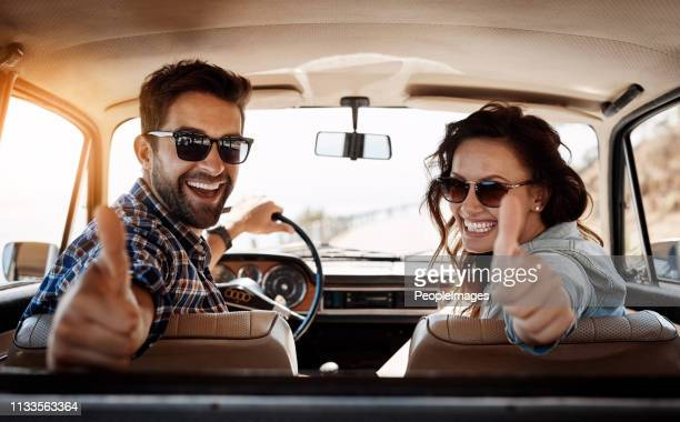 we're ready for the road - enjoyment stock pictures, royalty-free photos & images