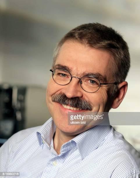 Werner Kramer Leiter Forschung und Entwicklung Deutschland Mitglied der Geschaeftsfuehrung der SanofiAventis Deutschland GmbH