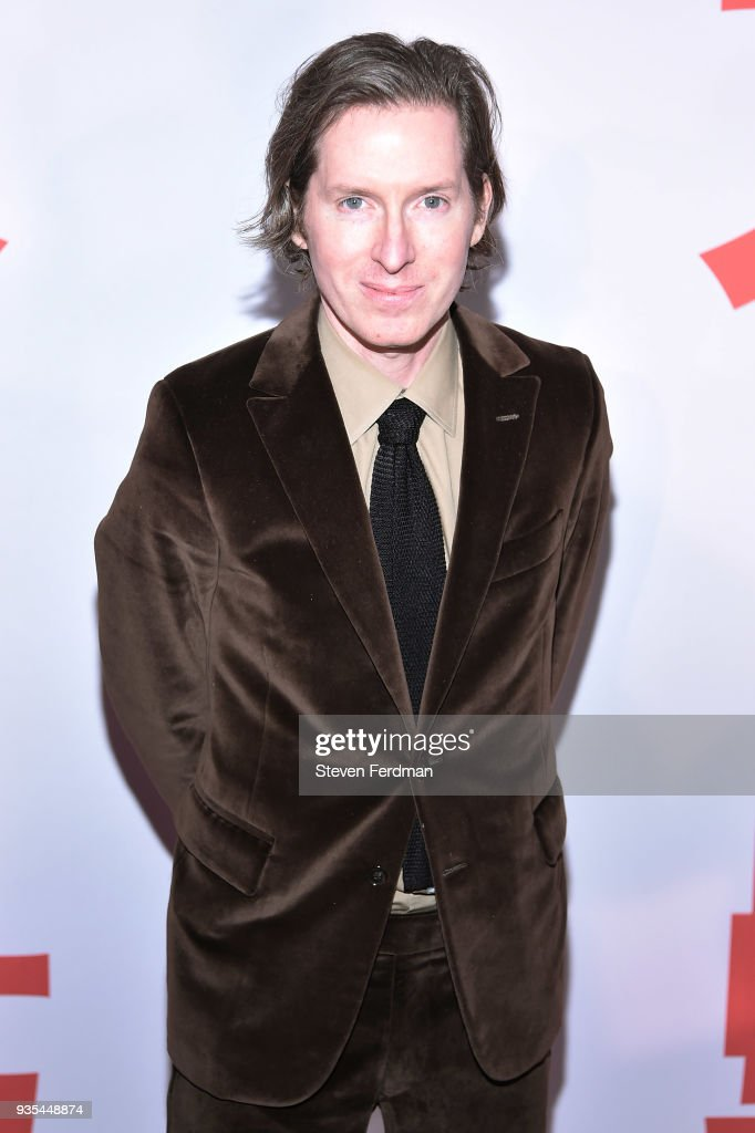 """Isle Of Dogs"" New York Screening"