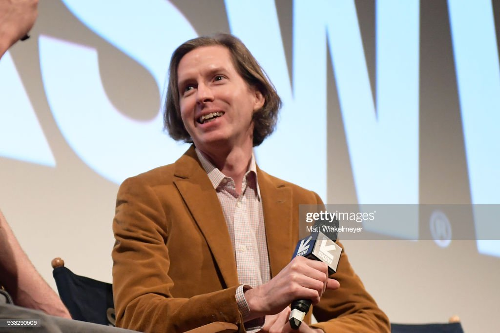 """Isle of Dogs"" Premiere - 2018 SXSW Conference and Festivals"