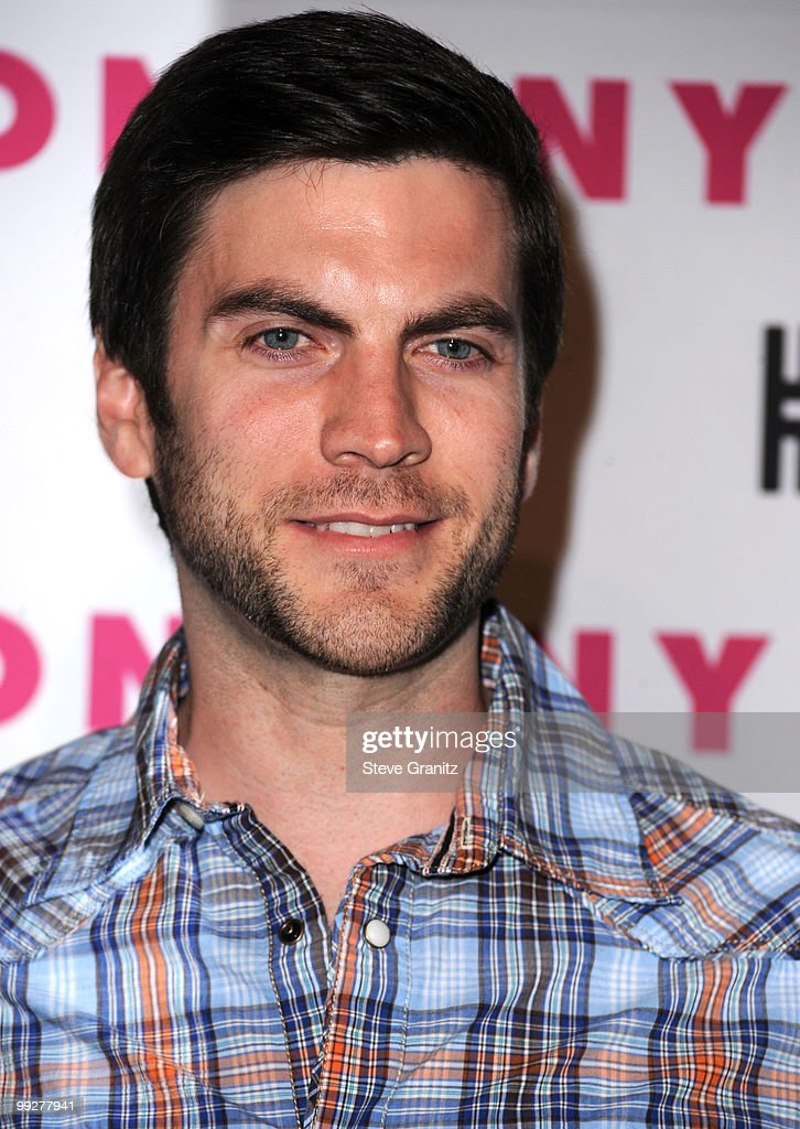 Wes Bentley Attends Nylon Magazine S Young Hollywood Party At News Photo Getty Images