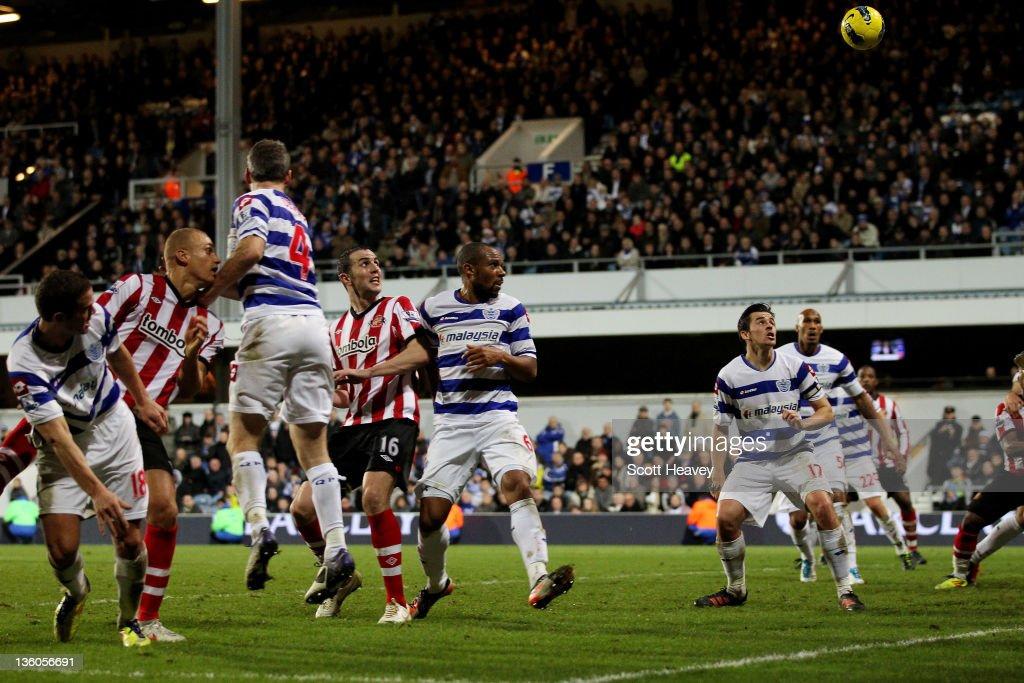 Queens Park Rangers v Sunderland - Premier League