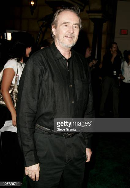 Wes Craven during LivePlanet and Miramax Announce the Winners of the Third Project Greenlight Contest Presented by HP at The Highlands in Hollywood...