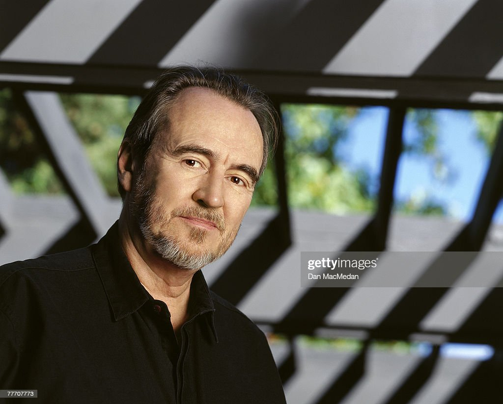 USA: (FILE) Writer/Director Wes Craven Dies At 76