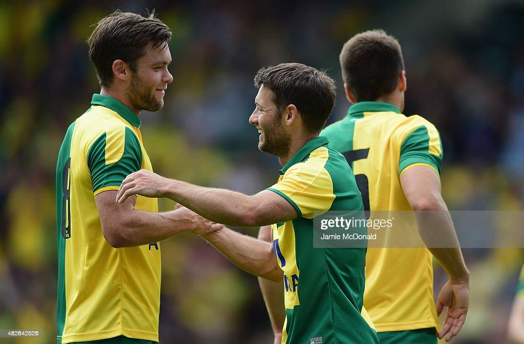Norwich City v Brentford - Pre Season Friendly : News Photo