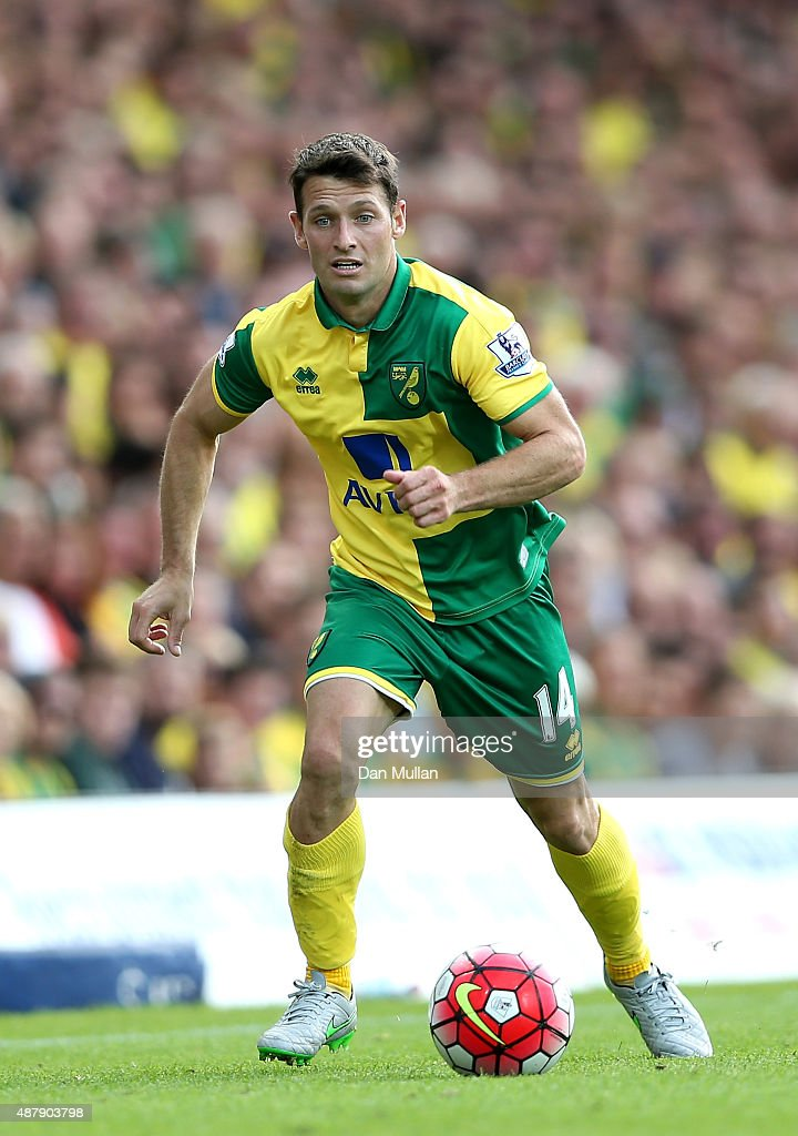 Norwich City v A.F.C. Bournemouth - Premier League