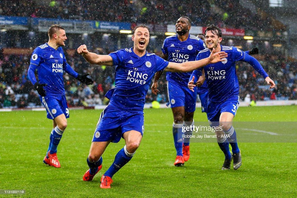 GBR: Best of Premier League - Match Week Thirty One