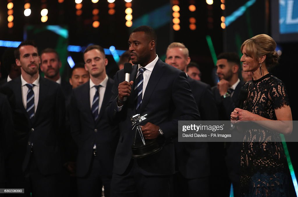 Sports Personality of the Year 2016 - Live Show : News Photo