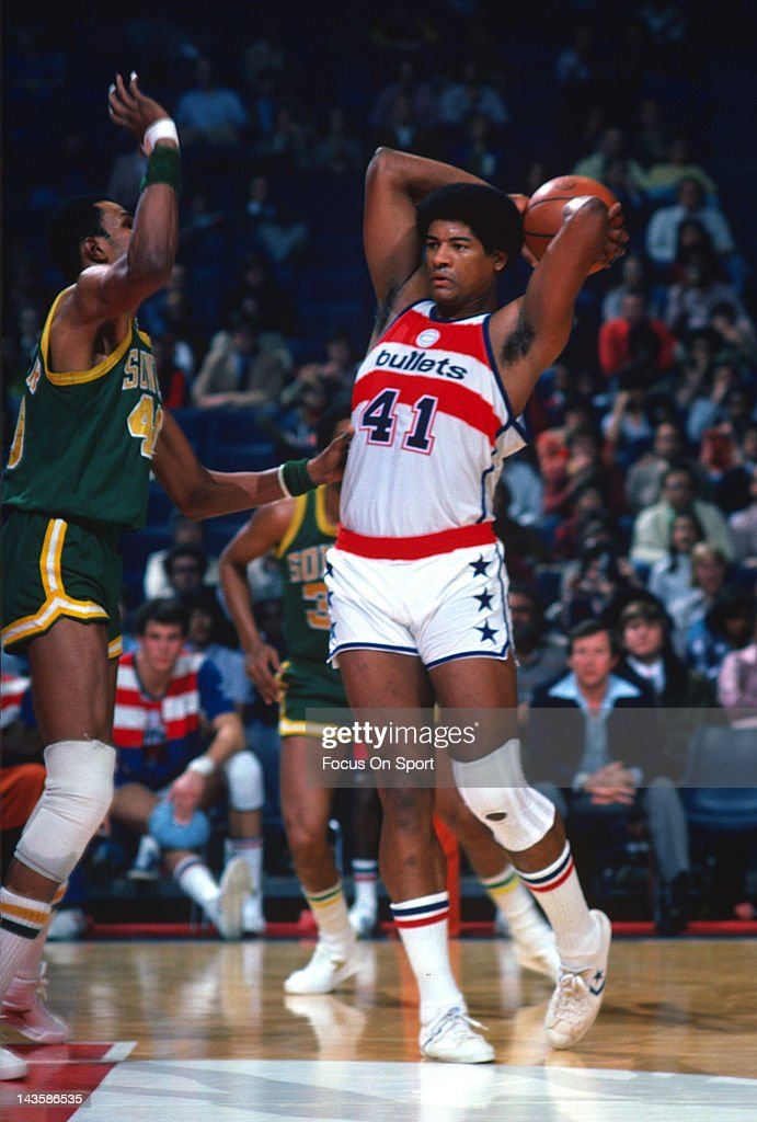 wes unseld - photo #19