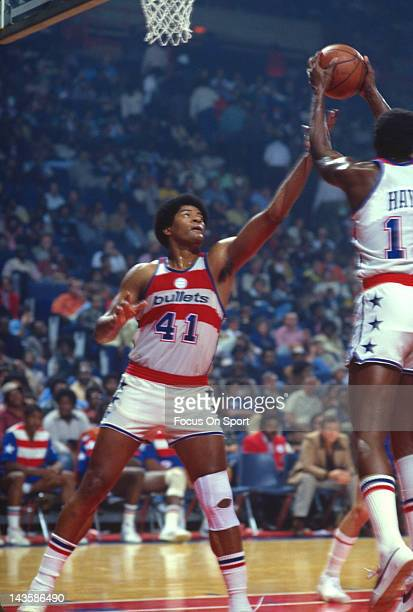 wes unseld - photo #36