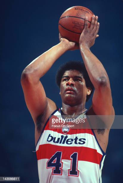 Wes Unseld Stock Photos and Pictures | Getty Images