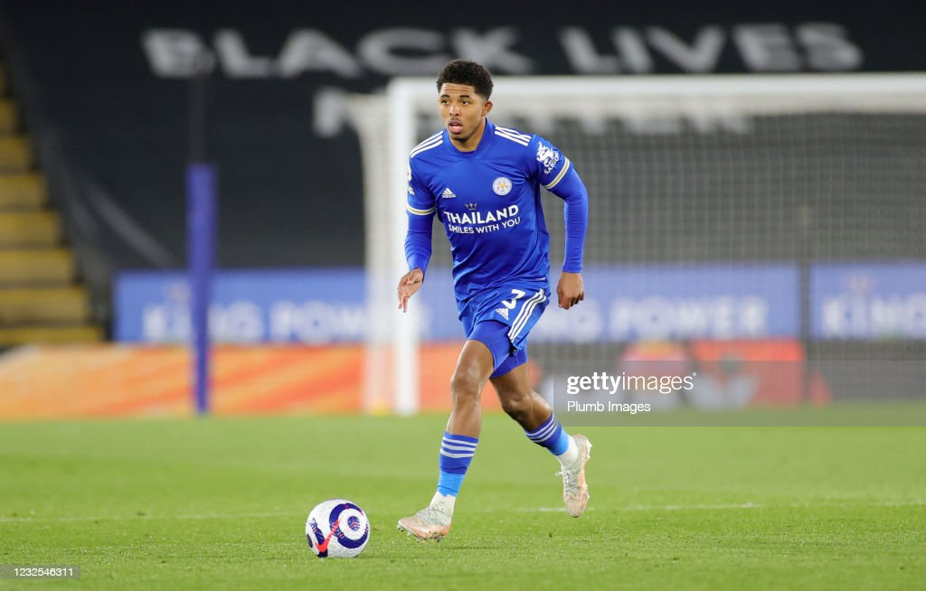 Leicester City v Crystal Palace - Premier League : Fotografía de noticias