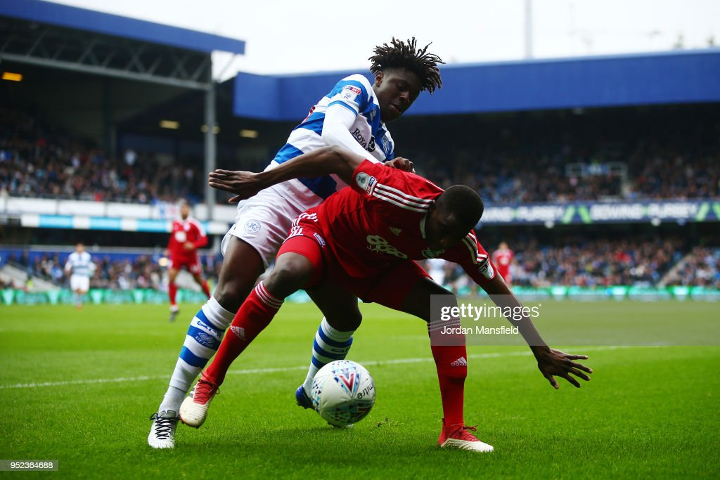 Queens Park Rangers v Birmingham City - Sky Bet Championship : News Photo