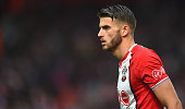 southampton england wesley hoedt southampton during