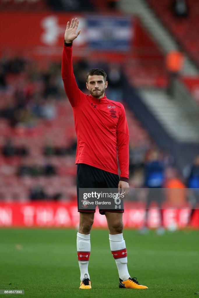 Southampton v West Bromwich Albion - Premier League