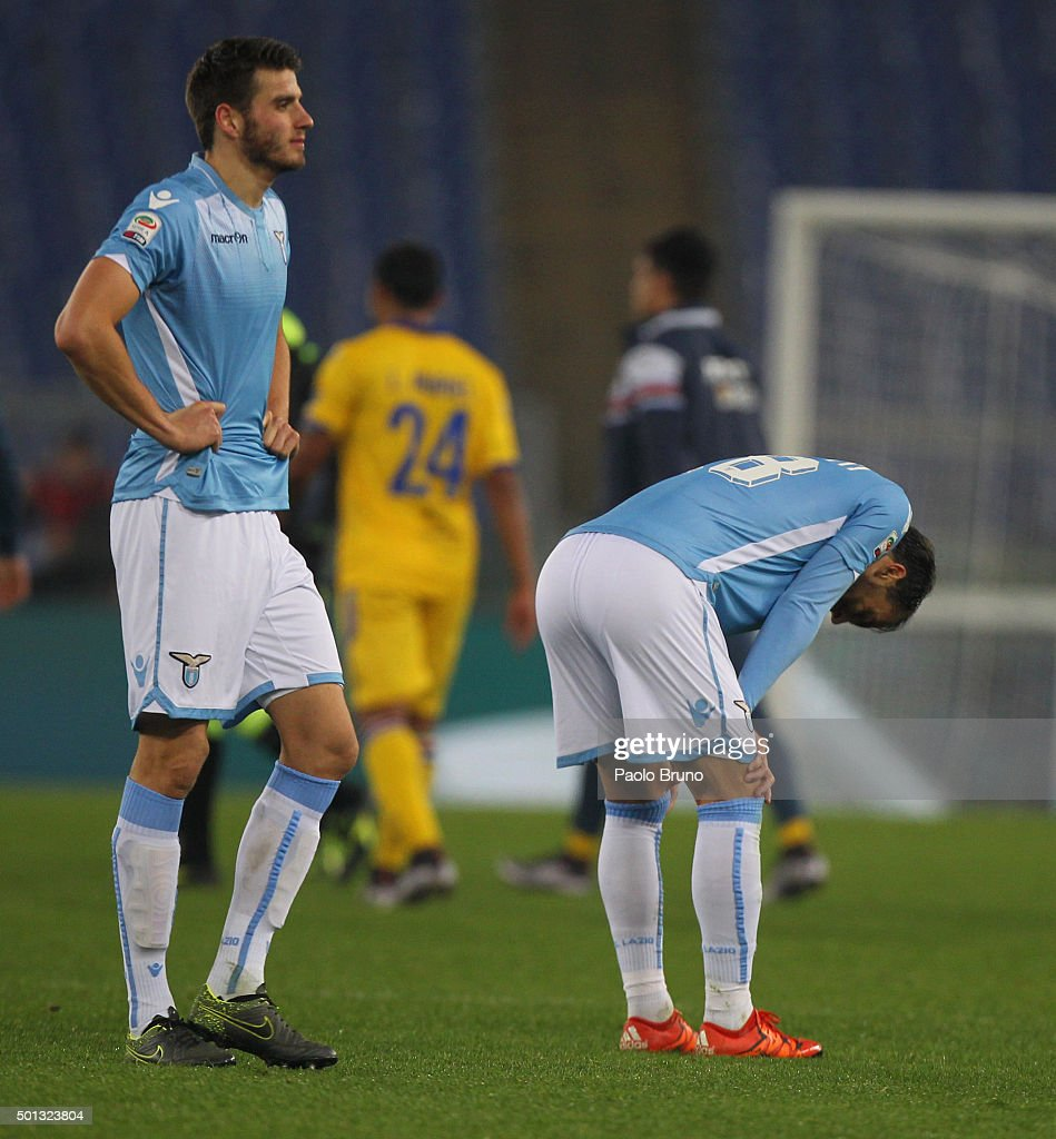 SS Lazio v UC Sampdoria - Serie A : News Photo