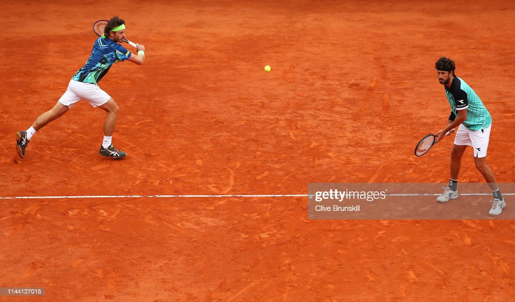 MCO: Rolex Monte-Carlo Masters - Day Eight