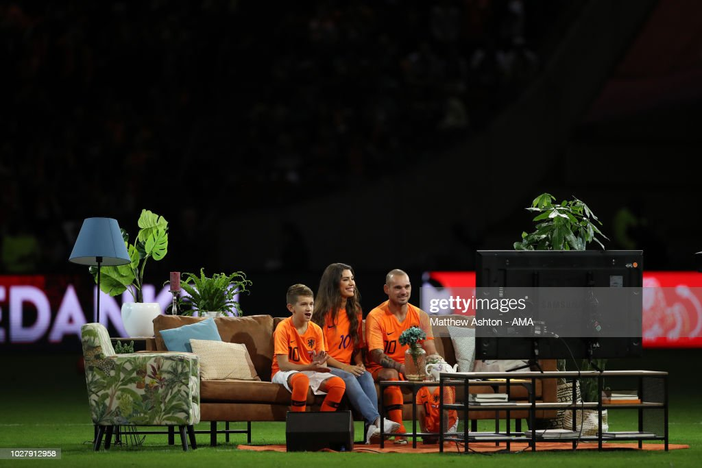 Netherlands v Peru - International Friendly : News Photo