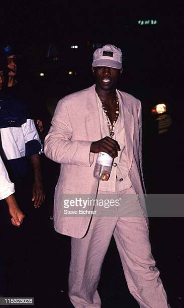 Wesley Snipes during Wesley Snipes at Club USA at Club USA in New York City New York United States