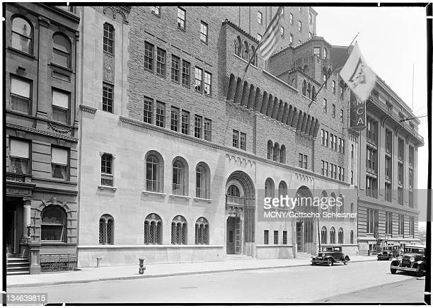 West 63rd Street YMCA of the USA
