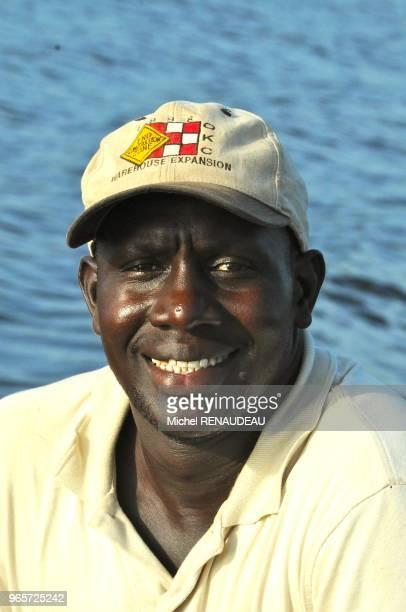 West Africa Senegal Sine Saloum navigation bolongs Afrique de l'ouest Senegal Sine Saloum navigation dans les bolongs