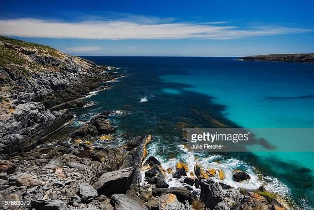 West Bay Kangaroo Island SA