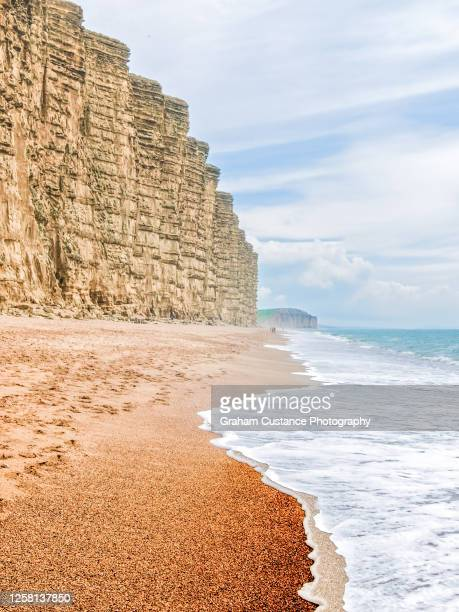 west bay - tourism stock pictures, royalty-free photos & images