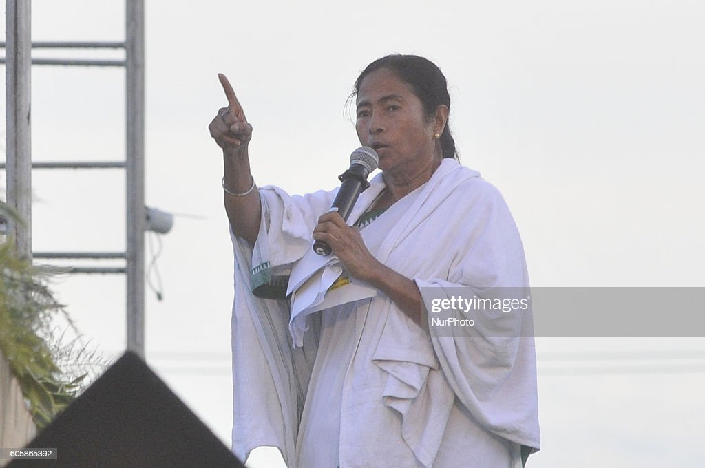 West Bengal Chief Minister Mamata Banerjee Returns Land To Singur Farmers