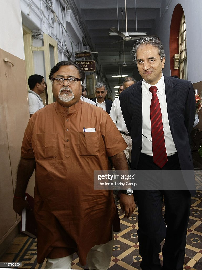 A day at Writer's Building, Kolkata : News Photo