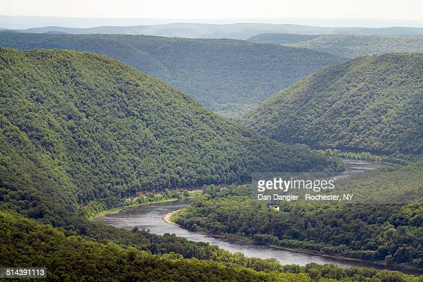 West Branch of the Susquehanna River