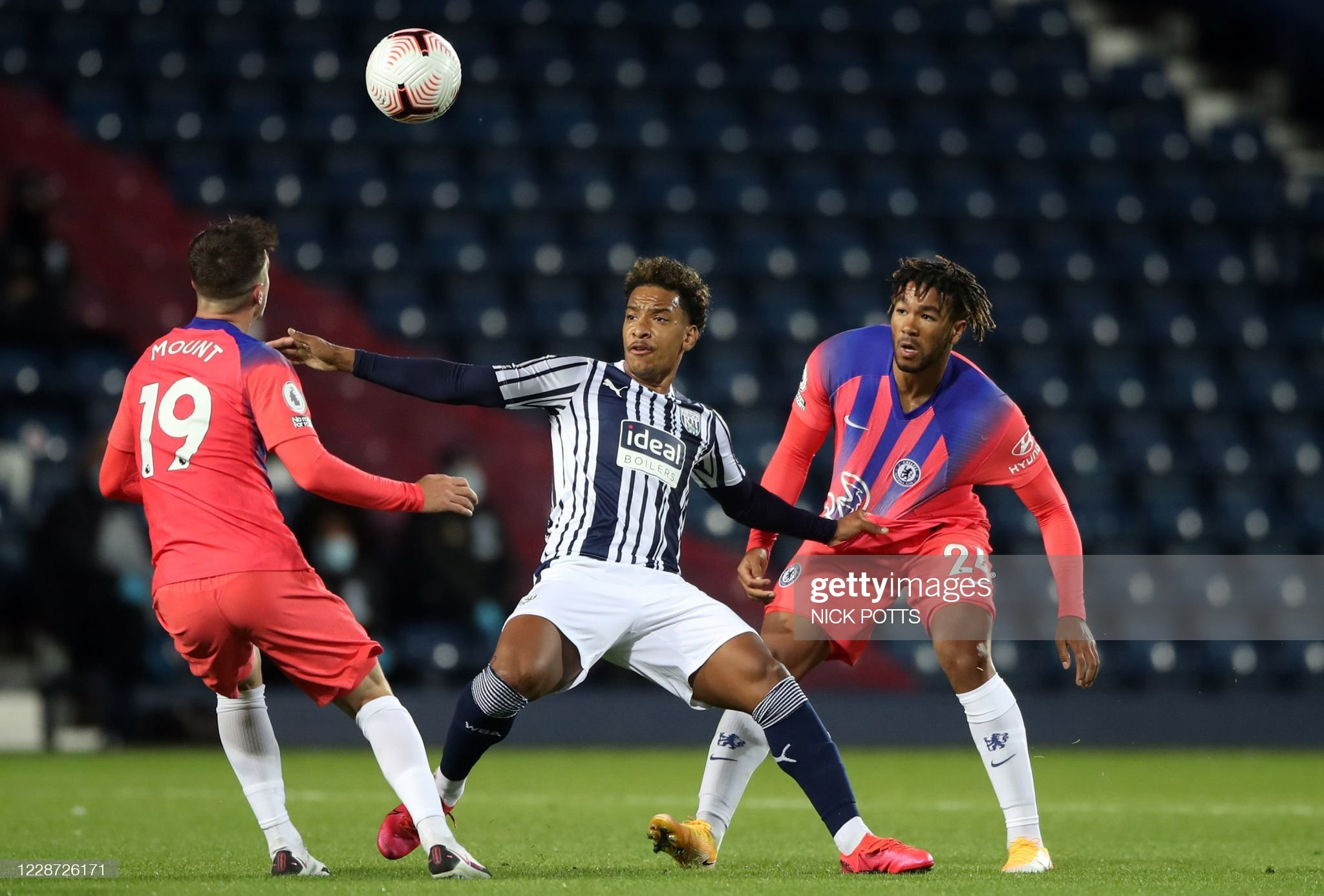 Chelsea vs West Brom Preview, prediction and odds
