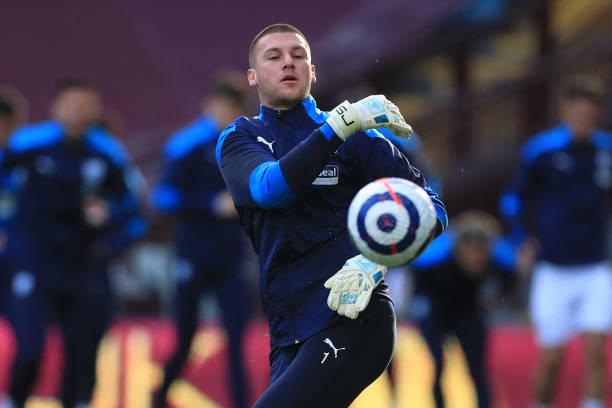 GBR: Aston Villa v West Bromwich Albion - Premier League
