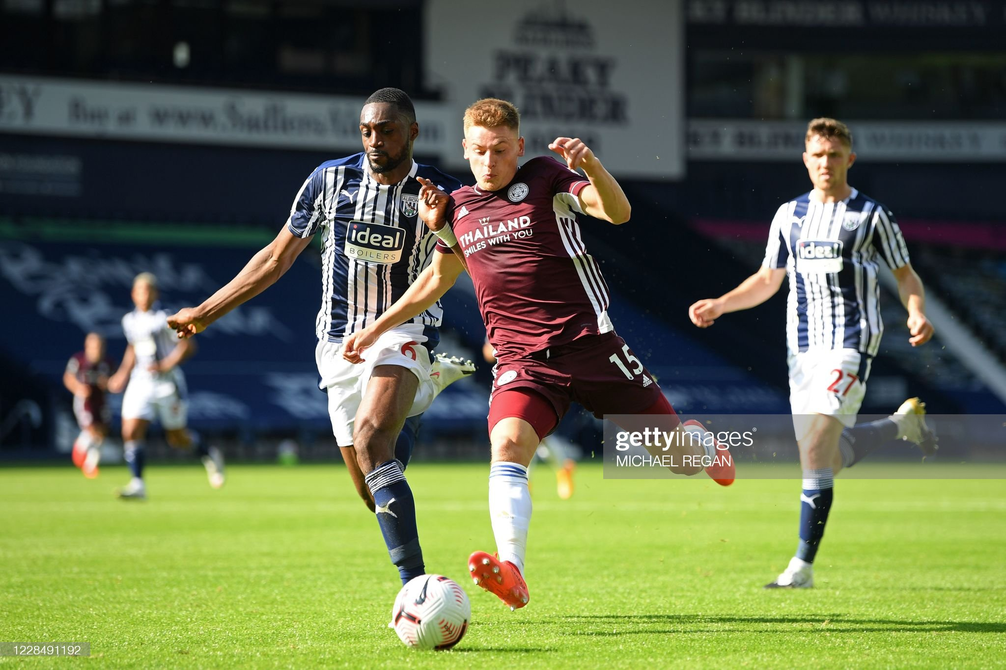 Leicester vs West Brom Preview, prediction and odds