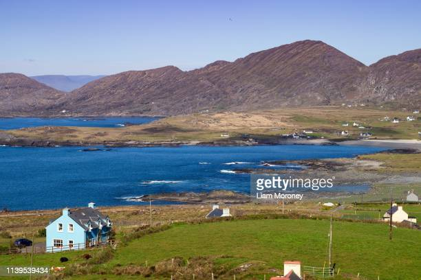 west cork - county cork stock pictures, royalty-free photos & images