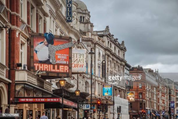 ロンドンのウェスト エンド - ウェストエンド ストックフォトと画像