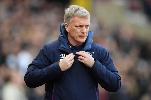 West Ham United v Brighton & Hove Albion - Premier League