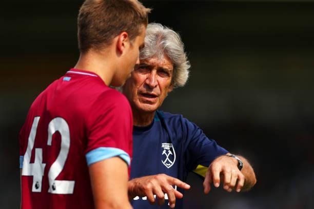Wycombe Wanderers v West Ham United - Pre-Season Friendly