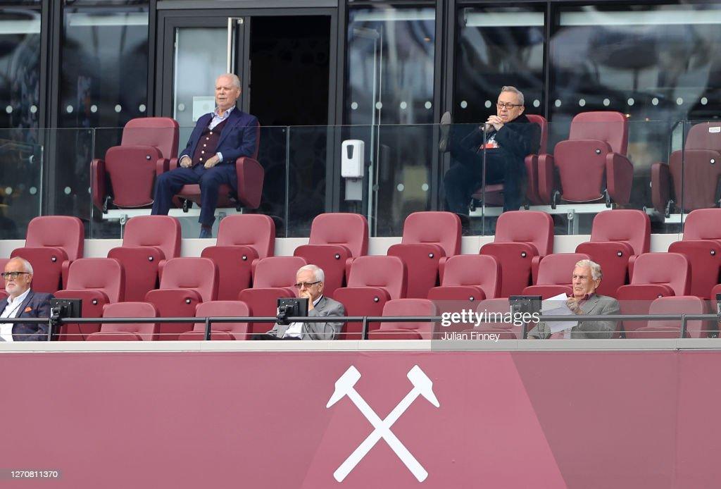 West Ham United v AFC Bournemouth - Pre-Season Friendly : News Photo