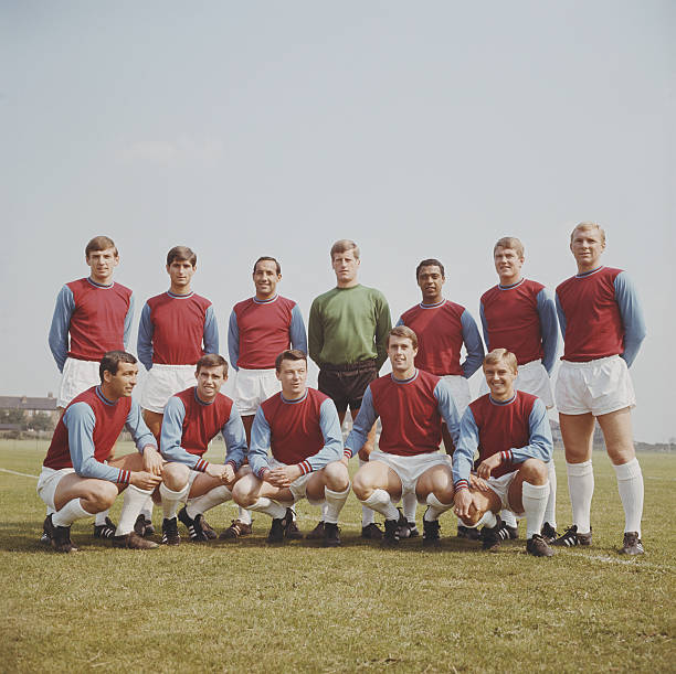 West Ham United 1966 Squad