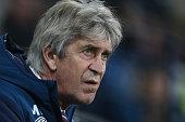 london england west ham united manager