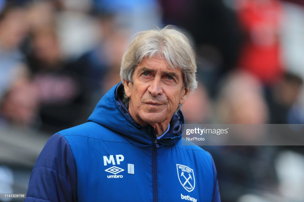 West Ham United v Southampton FC - Premier League : News Photo