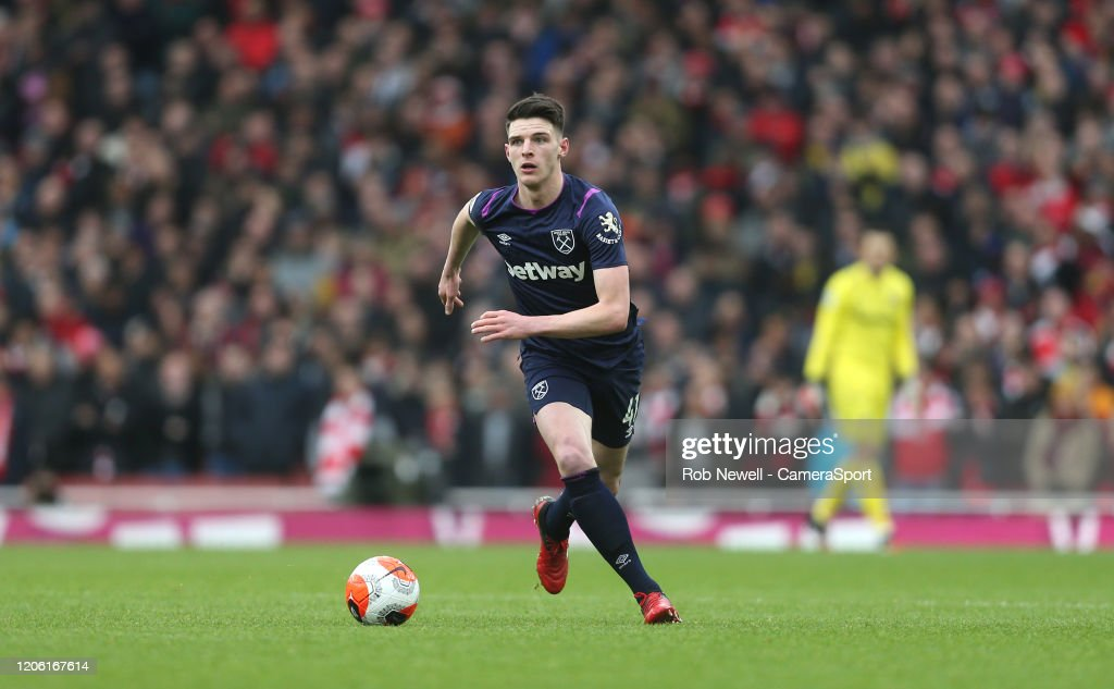 Arsenal FC v West Ham United - Premier League : News Photo