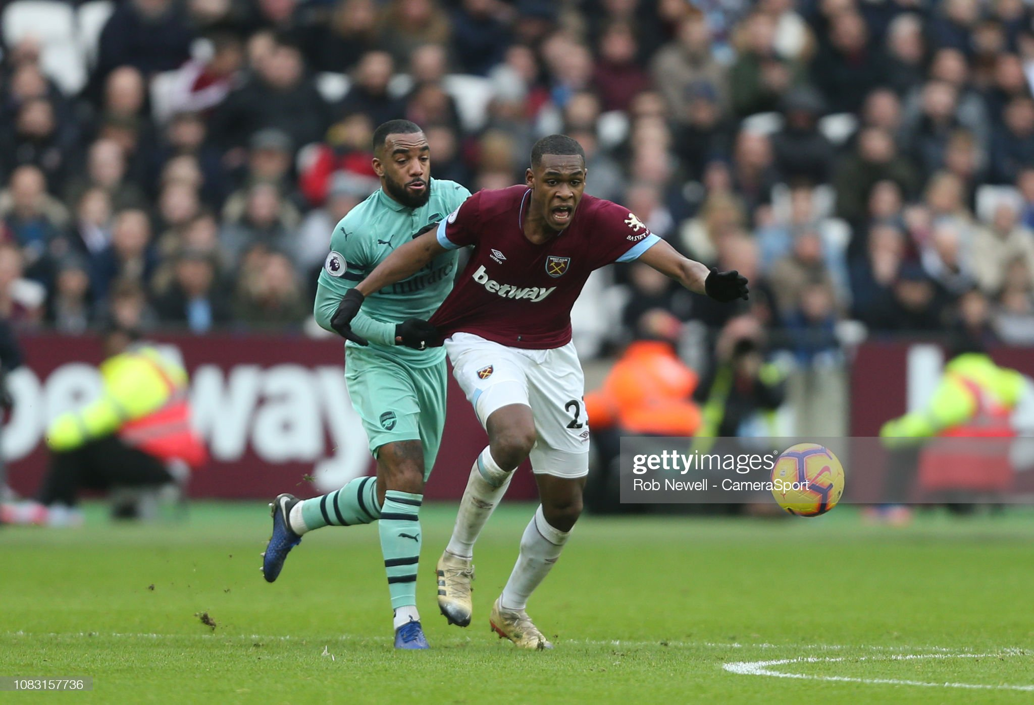 West Ham v Arsenal preview, prediction and odds