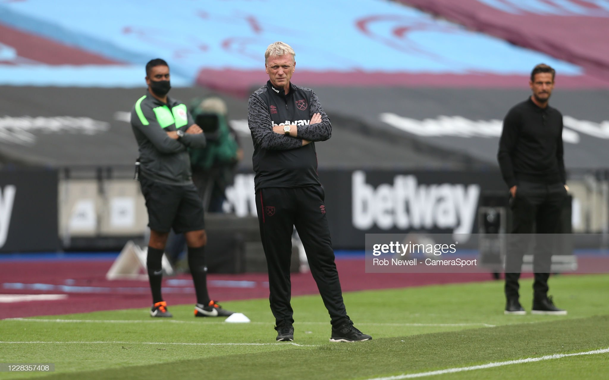 West Ham United v AFC Bournemouth - Pre-Season Friendly : News Photo